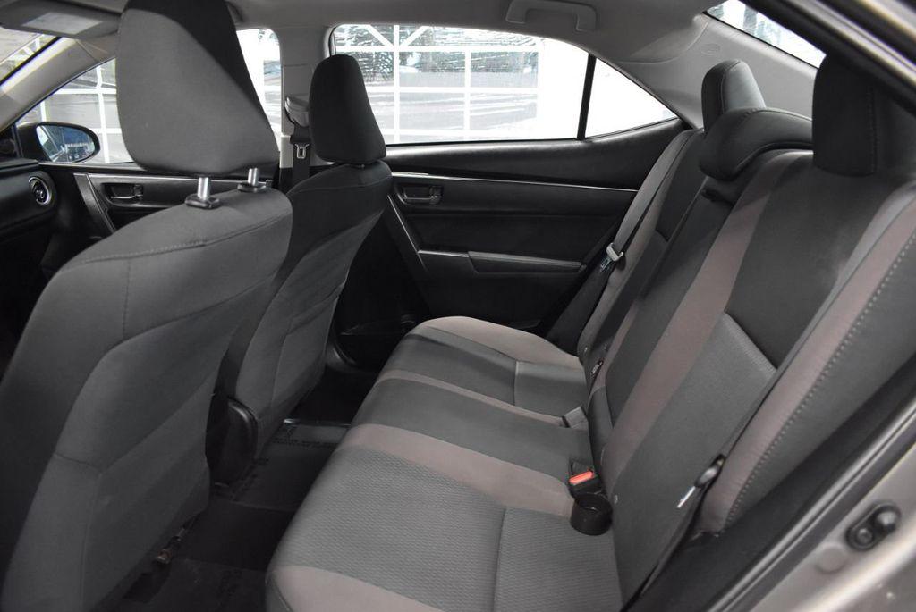 2017 Toyota Corolla LE - 18341581 - 14