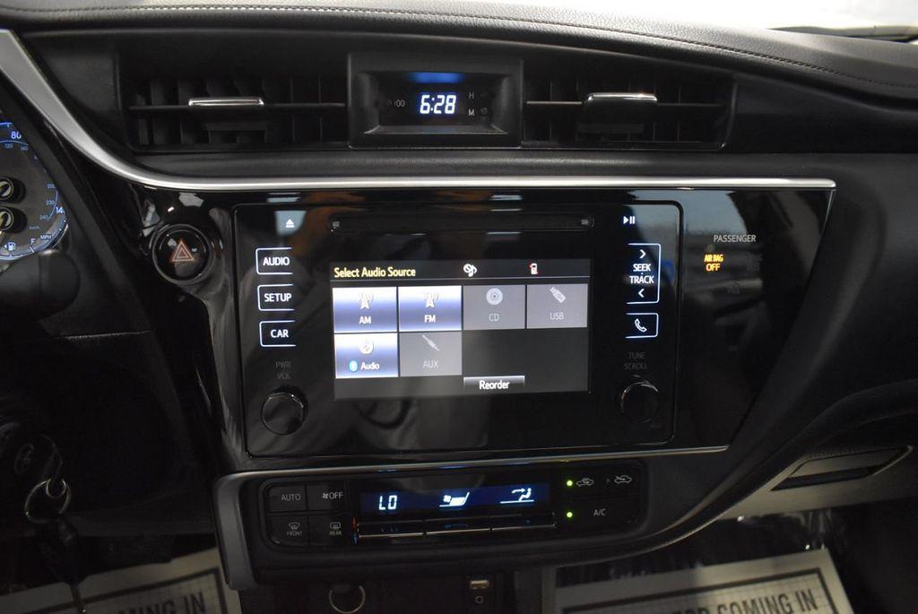2017 Toyota Corolla LE - 18341581 - 20