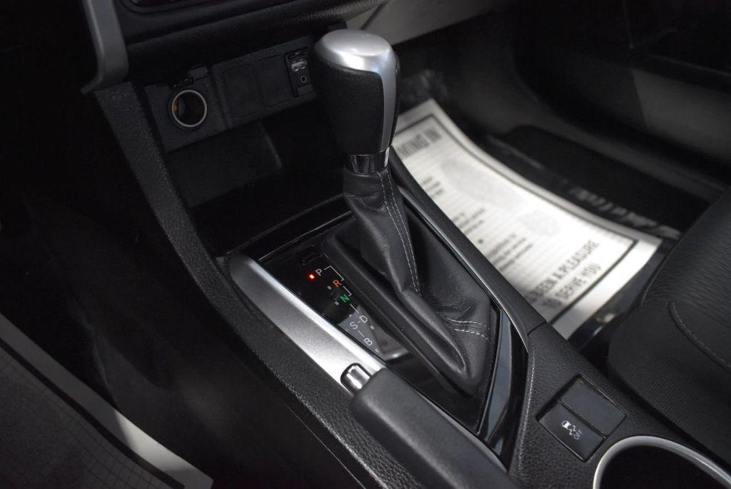 2017 Toyota Corolla LE - 18341581 - 21