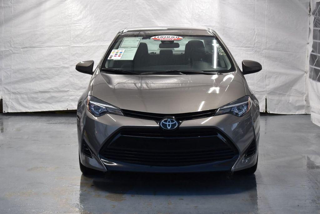 2017 Toyota Corolla LE - 18341581 - 3