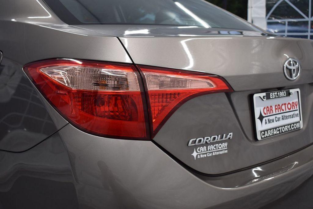 2017 Toyota Corolla LE - 18341581 - 6