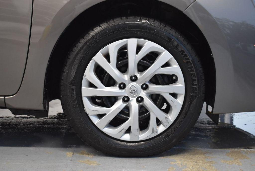 2017 Toyota Corolla LE - 18341581 - 8