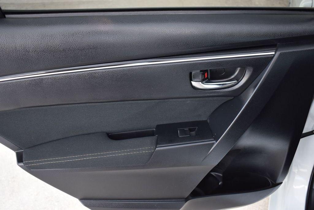 2017 Toyota Corolla LE - 18497673 - 13