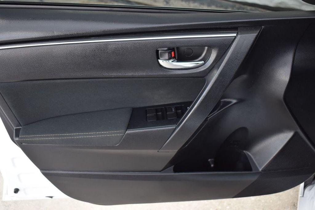 2017 Toyota Corolla LE - 18497673 - 15
