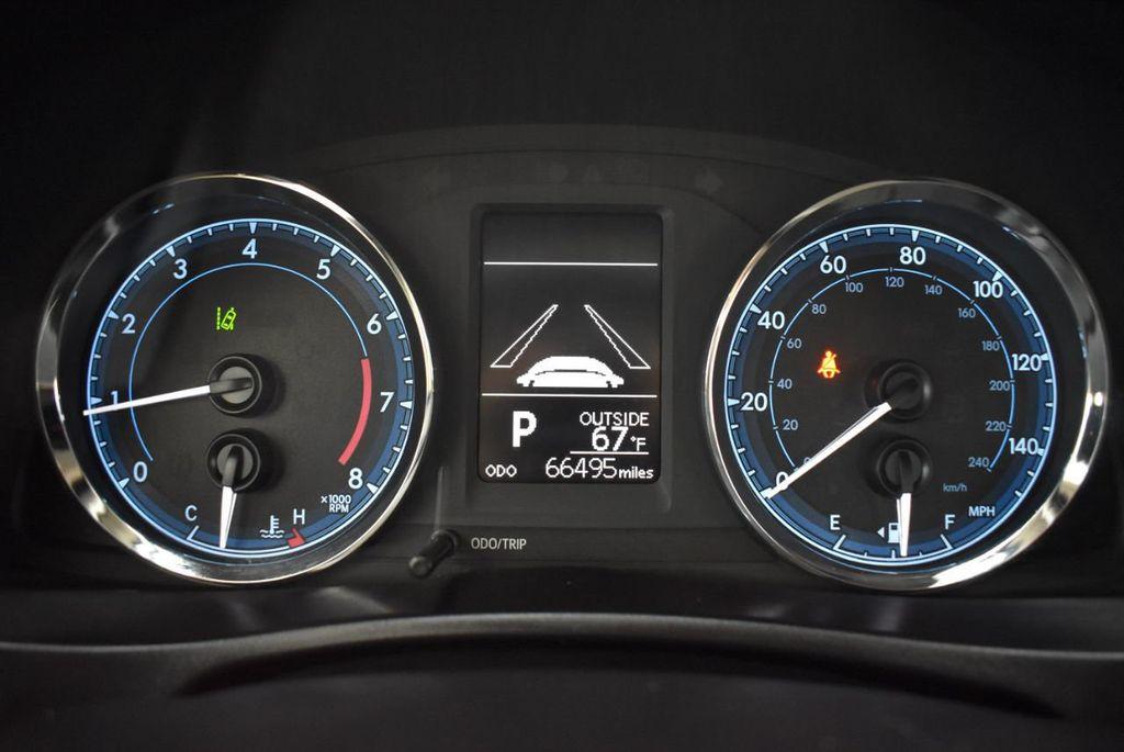 2017 Toyota Corolla LE - 18497673 - 20