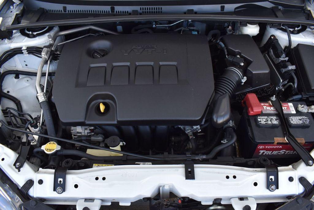 2017 Toyota Corolla LE - 18497673 - 26