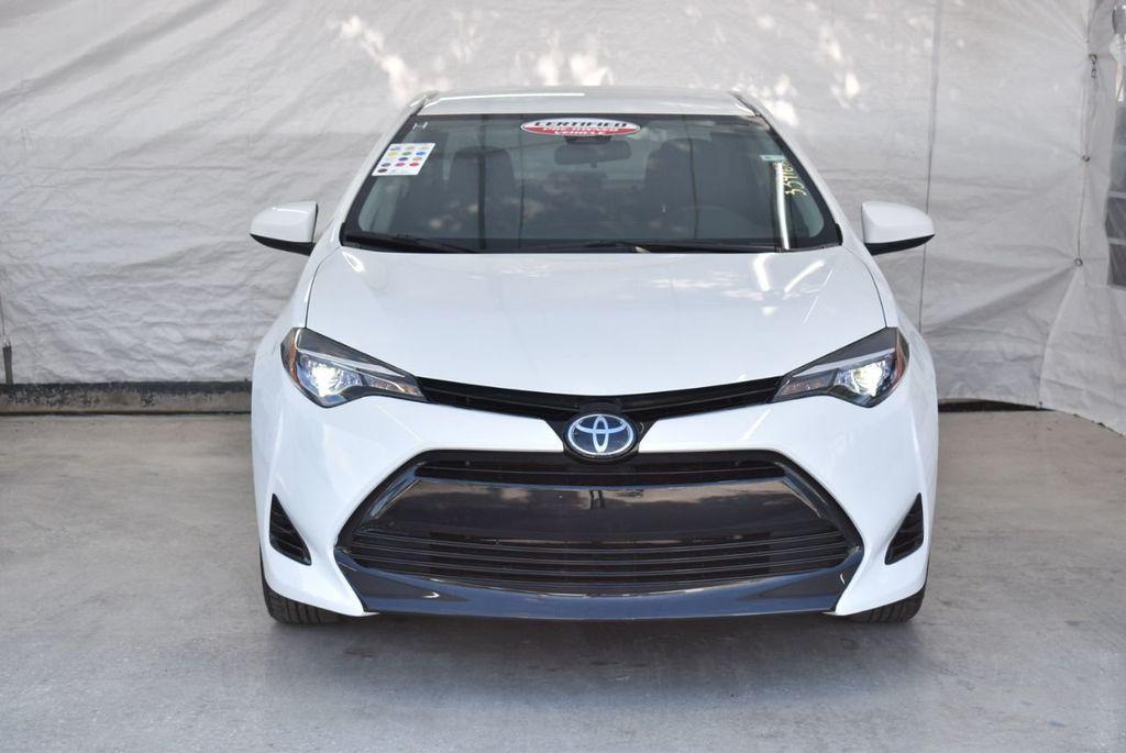 2017 Toyota Corolla LE - 18497673 - 3