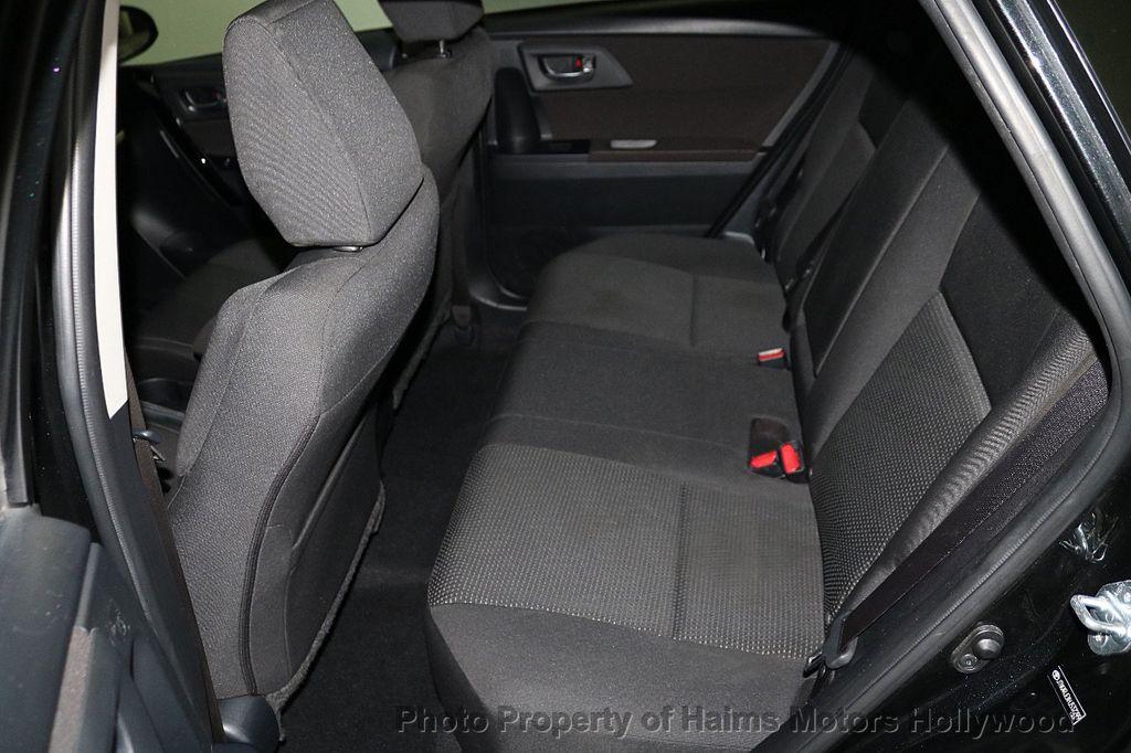 2017 Toyota Corolla iM Custom Car - 18588529 - 15