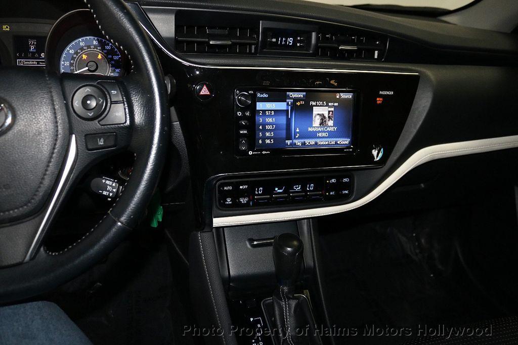 2017 Toyota Corolla iM Custom Car - 18588529 - 18