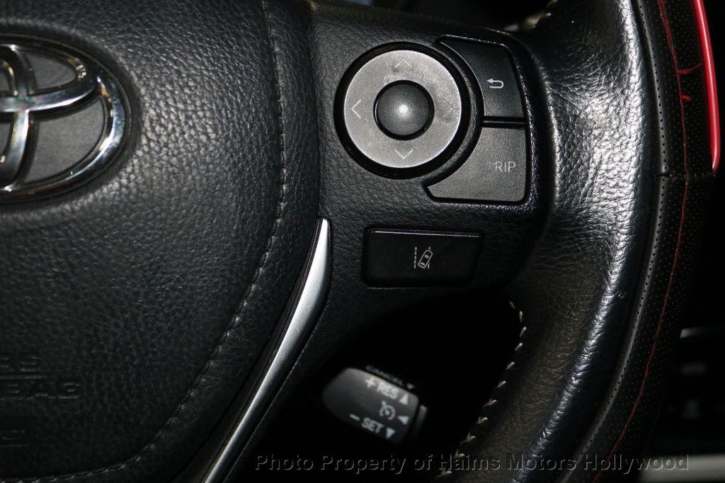 2017 Toyota Corolla iM Custom Car - 18588529 - 23