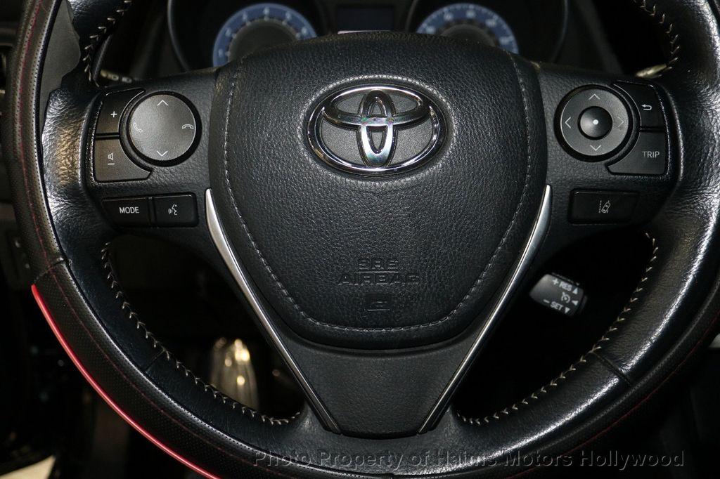 2017 Toyota Corolla iM Custom Car - 18588529 - 24