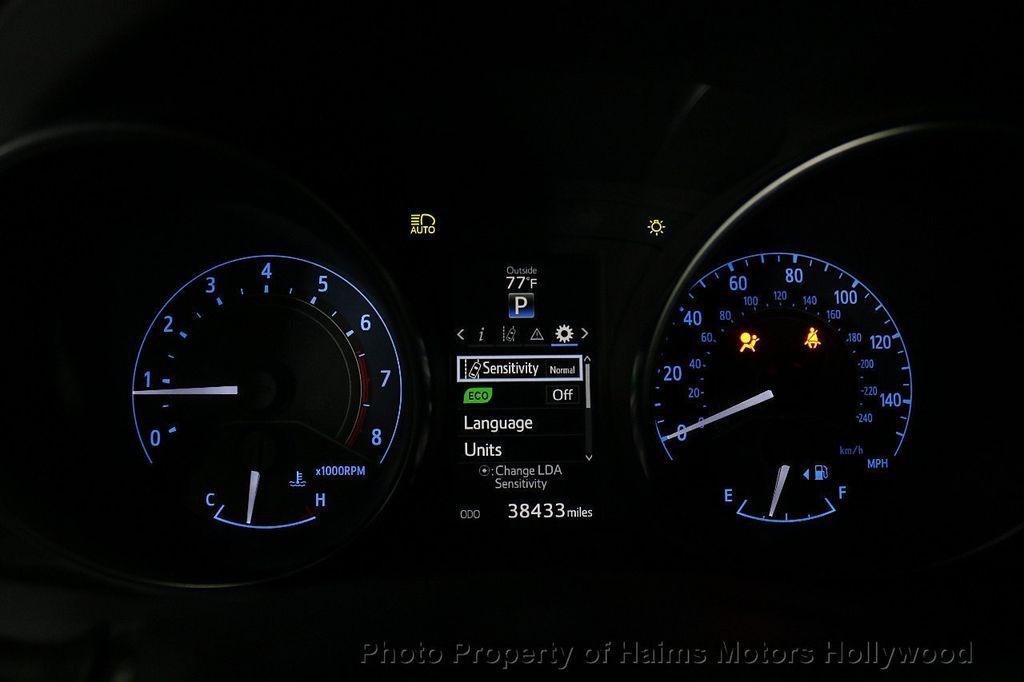 2017 Toyota Corolla iM Custom Car - 18588529 - 26