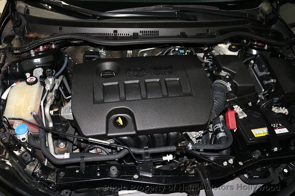 2017 Toyota Corolla iM Custom Car - 18588529 - 30