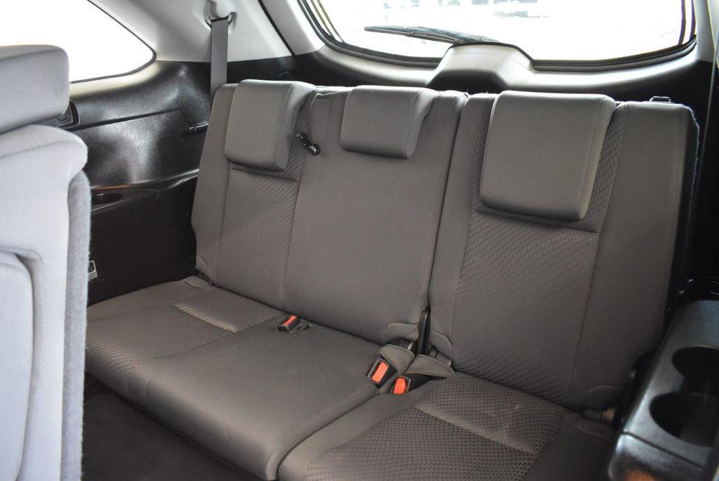 2017 Toyota Highlander LE I4 FWD - 18044376 - 10