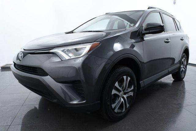 2017 Toyota Rav4 Le Awd Suv For Sale Elizabeth Nj 14 200 Motorcar Com