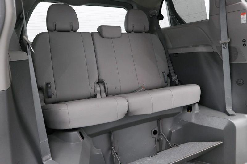 Surprising Details About 2017 Toyota Sienna Xle Creativecarmelina Interior Chair Design Creativecarmelinacom