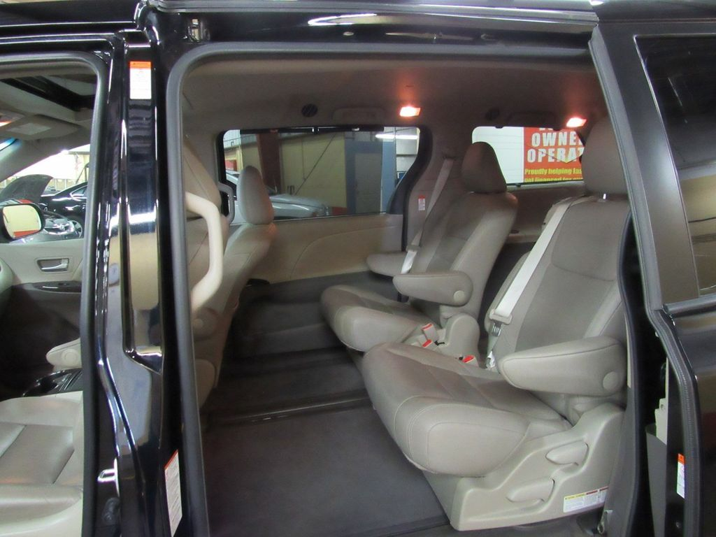 Swell 2017 Used Toyota Sienna Xle Fwd 8 Passenger At Baja Auto Sales East Serving Las Vegas Nv Iid 19476576 Creativecarmelina Interior Chair Design Creativecarmelinacom
