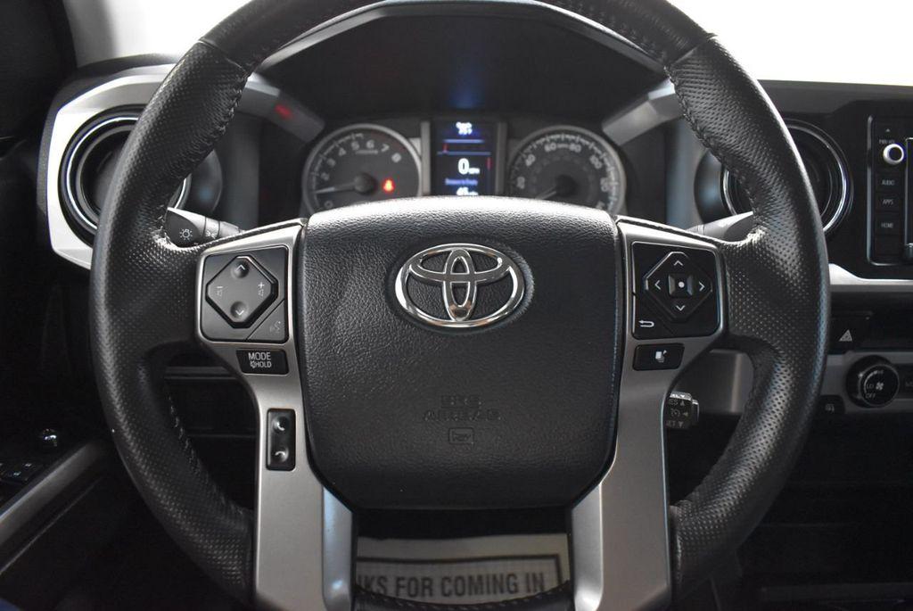 2017 Toyota Tacoma  - 18423355 - 15