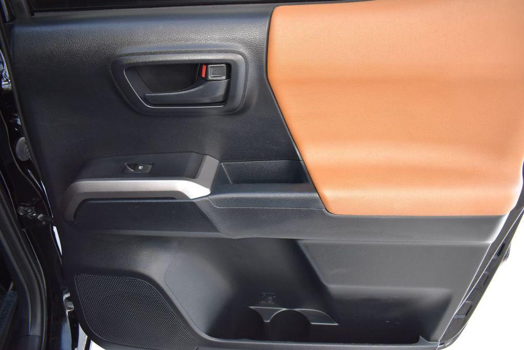 2017 Toyota Tacoma  - 18423355 - 21