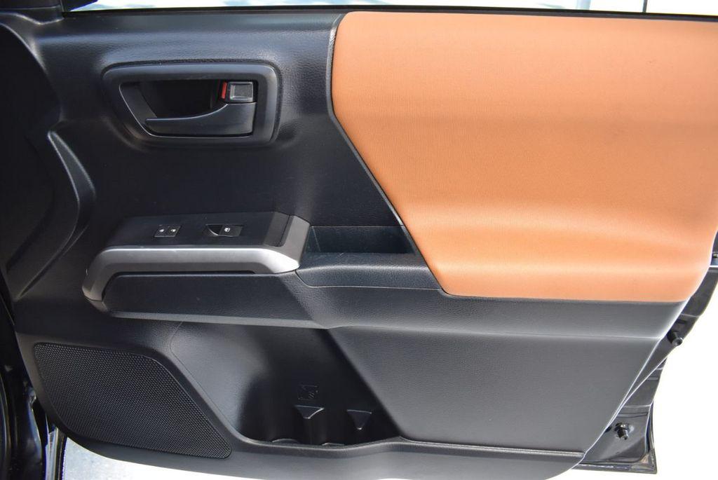 2017 Toyota Tacoma  - 18423355 - 22