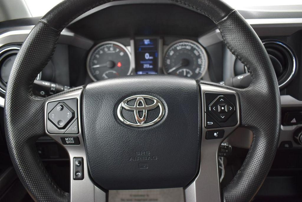 2017 Toyota Tacoma  - 18615537 - 19