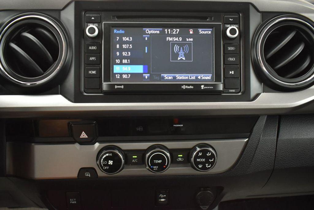 2017 Toyota Tacoma  - 18615537 - 22