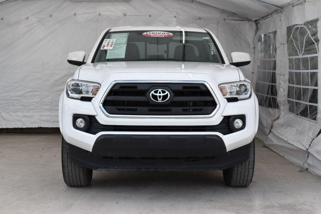2017 Toyota Tacoma  - 18615537 - 2