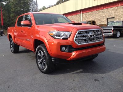 Used Toyota Tacoma at City Auto Sales of Hueytown, AL
