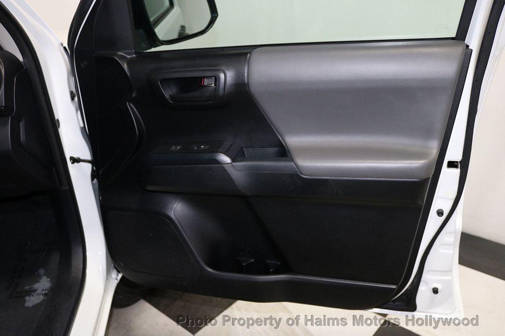 2017 Toyota Tacoma SR5 Access Cab 6' Bed I4 4x2 Automatic - 18296646 - 10