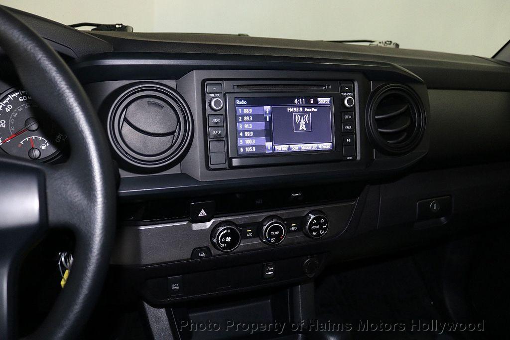 2017 Toyota Tacoma SR5 Access Cab 6' Bed I4 4x2 Automatic - 18296646 - 15