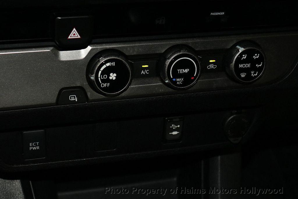 2017 Toyota Tacoma SR5 Access Cab 6' Bed I4 4x2 Automatic - 18296646 - 17