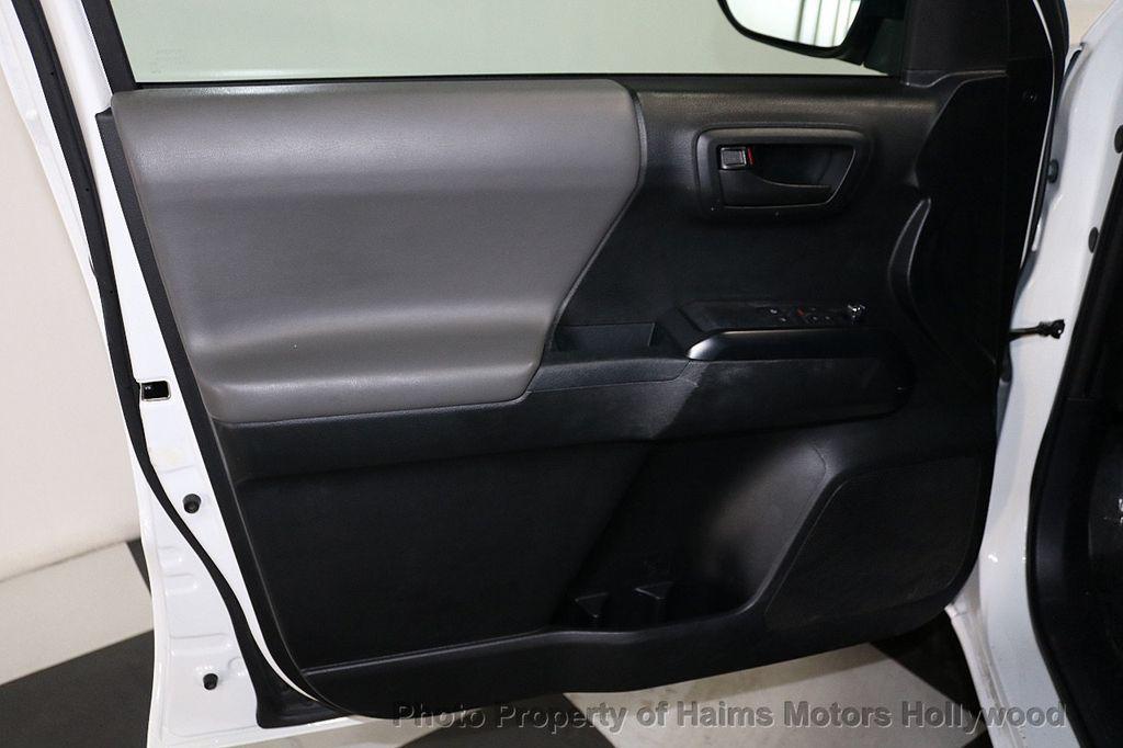 2017 Toyota Tacoma SR5 Access Cab 6' Bed I4 4x2 Automatic - 18296646 - 8