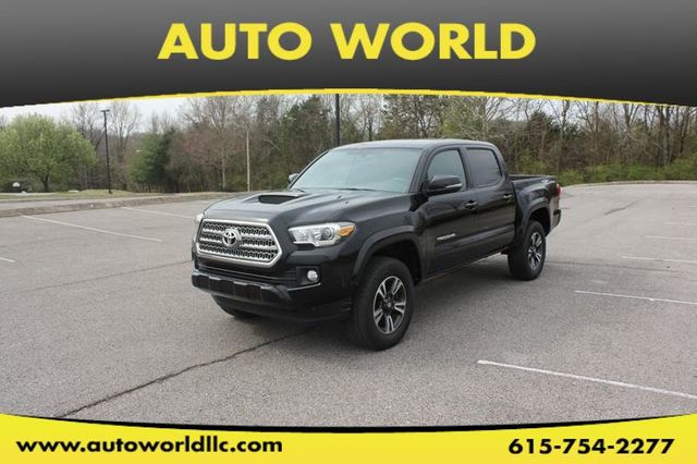 Used Toyota Tacoma Trucks For Sale >> Used Toyota Tacoma At Auto Max Mount Juliet Serving Mt Juliet And Murfreesboro Tn