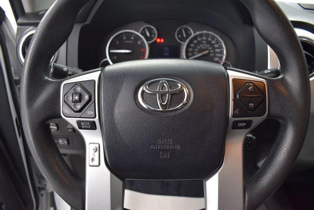 2017 Toyota Tundra  - 18546264 - 19
