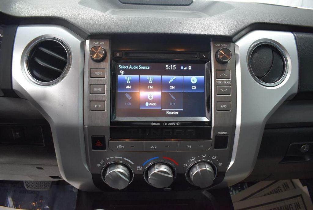 2017 Toyota Tundra  - 18546264 - 22