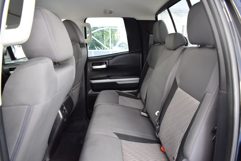 2017 Toyota Tundra 2WD SR5 Double Cab 6.5' Bed 4.6L - 18246537 - 10