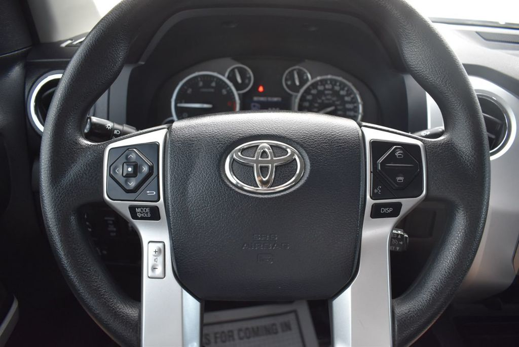 2017 Toyota Tundra 2WD SR5 Double Cab 6.5' Bed 4.6L - 18246537 - 15