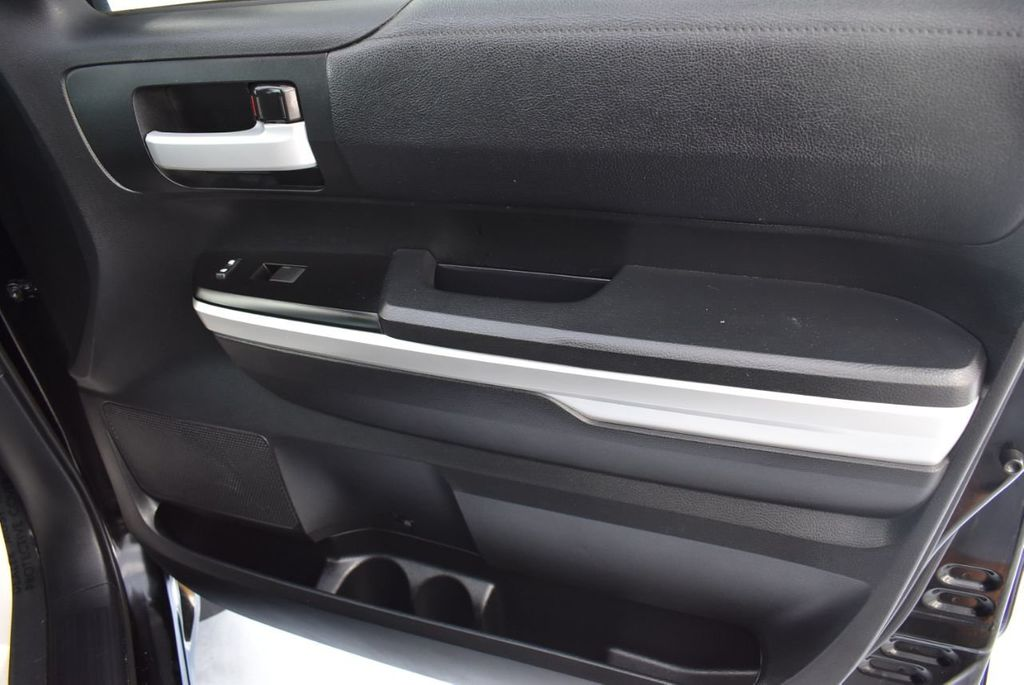 2017 Toyota Tundra 2WD SR5 Double Cab 6.5' Bed 4.6L - 18246537 - 22