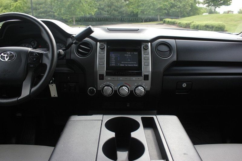 2017 Toyota Tundra 4WD SR Double Cab 6.5' Bed 5.7L - 18921228 - 28