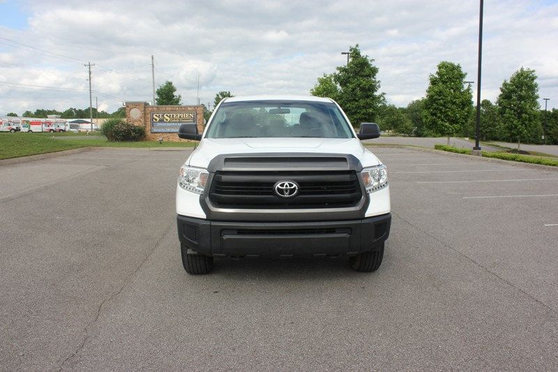 2017 Toyota Tundra 4WD SR Double Cab 6.5' Bed 5.7L - 18921228 - 38