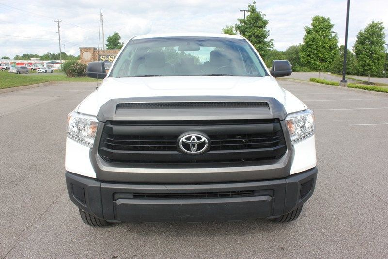 2017 Toyota Tundra 4WD SR Double Cab 6.5' Bed 5.7L - 18921228 - 40