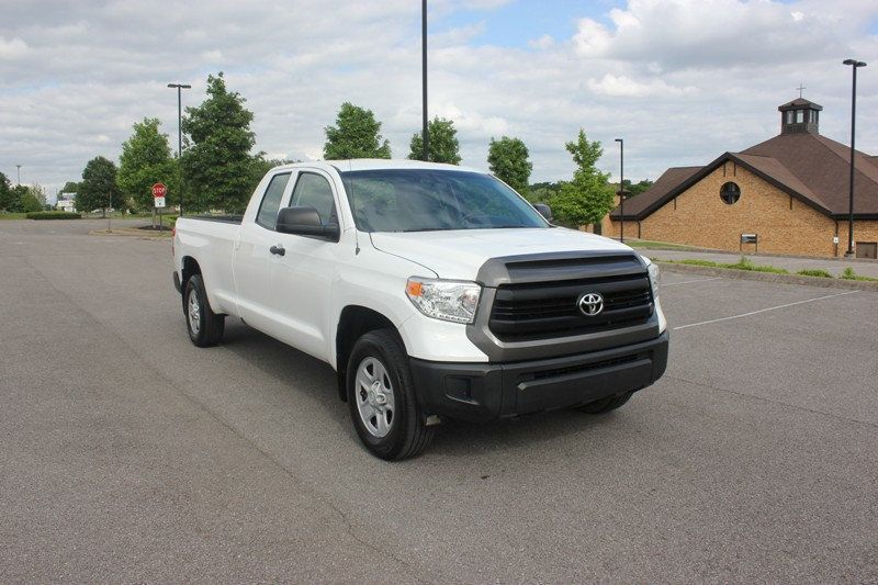 2017 Toyota Tundra 4WD SR Double Cab 6.5' Bed 5.7L - 18921228 - 42