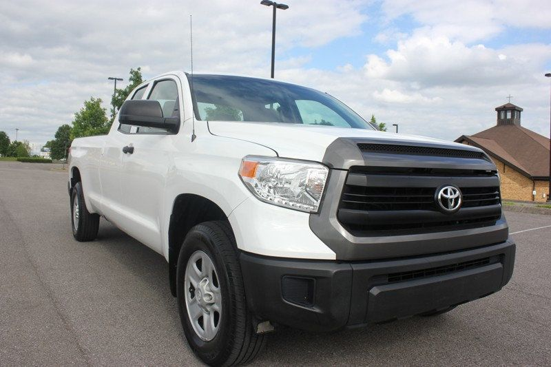 2017 Toyota Tundra 4WD SR Double Cab 6.5' Bed 5.7L - 18921228 - 44