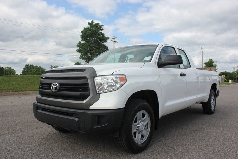 2017 Toyota Tundra 4WD SR Double Cab 6.5' Bed 5.7L - 18921228 - 45