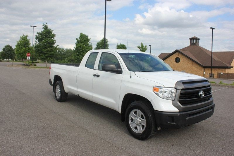 2017 Toyota Tundra 4WD SR Double Cab 6.5' Bed 5.7L - 18921228 - 46