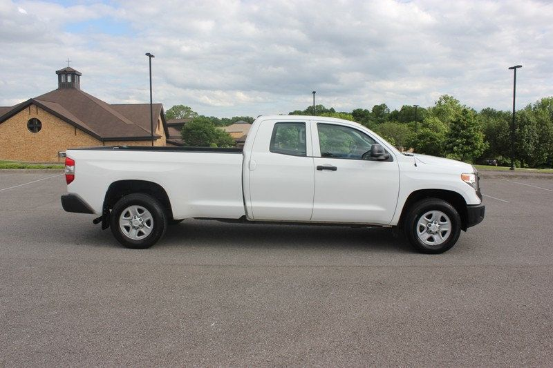 2017 Toyota Tundra 4WD SR Double Cab 6.5' Bed 5.7L - 18921228 - 48