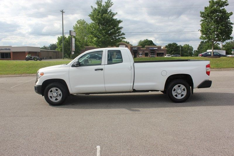 2017 Toyota Tundra 4WD SR Double Cab 6.5' Bed 5.7L - 18921228 - 49