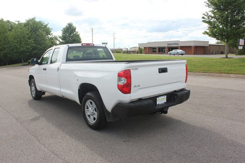 2017 Toyota Tundra 4WD SR Double Cab 6.5' Bed 5.7L - 18921228 - 50