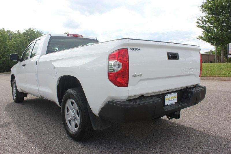 2017 Toyota Tundra 4WD SR Double Cab 6.5' Bed 5.7L - 18921228 - 52