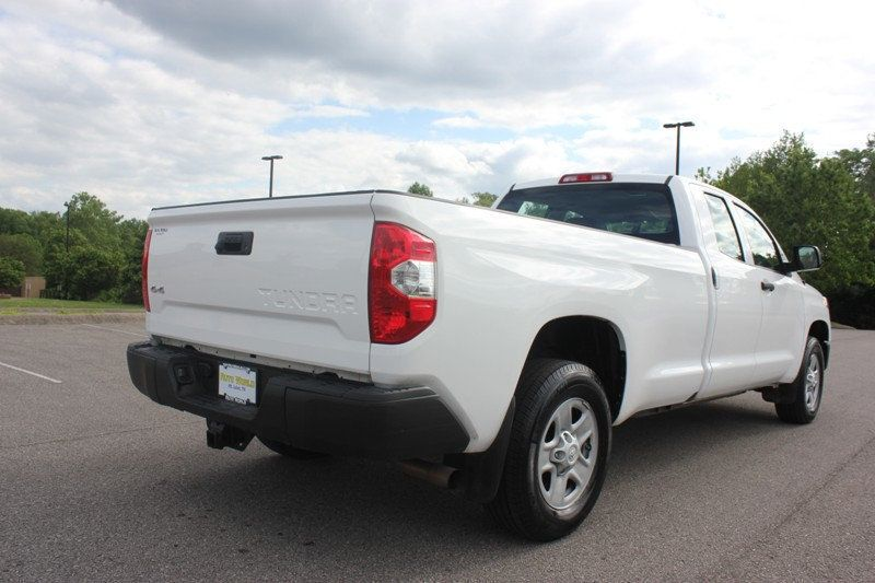 2017 Toyota Tundra 4WD SR Double Cab 6.5' Bed 5.7L - 18921228 - 53